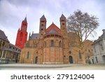 Romanesque Architecture Of...