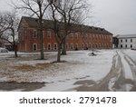 Small photo of Woolen mill building, Amana, Iowa