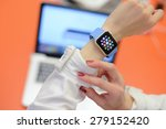 bologna  italy   may 17  2015 ... | Shutterstock . vector #279152420