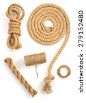 Roll Of Twine Cord And Thread...