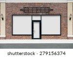 Boutique Shopwindow