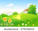vector illustration of a... | Shutterstock .eps vector #279226013