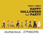 poster  flat banner or... | Shutterstock .eps vector #279482396