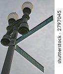 Small photo of 1600 Pennsylvania Avenue Sign