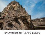prasat phanom rung historic...   Shutterstock . vector #279716699