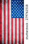 flag of usa | Shutterstock . vector #279762518