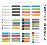 web button collection