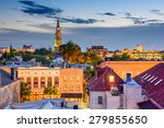 Charleston  South Carolina  Us...