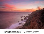 El Matador State Beach As The...