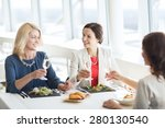 people  holidays  celebration... | Shutterstock . vector #280130540