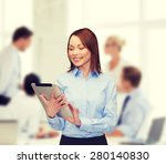 business  internet and... | Shutterstock . vector #280140830
