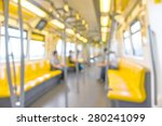 abstract blurred photo of... | Shutterstock . vector #280241099