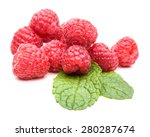 Red Raspberries Are Two Green...