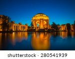 Palace Of Fine Arts Museum At...