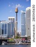 Sydney  Australia   April 9 ...
