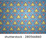 pattern background | Shutterstock . vector #280566860
