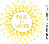 Stylish And Beautiful Card Wit...