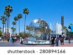 los angeles  u.s.a.   may 30... | Shutterstock . vector #280894166