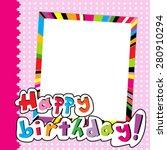 Happy Birthday Scrapbook For...