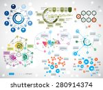 vector of illustration... | Shutterstock .eps vector #280914374