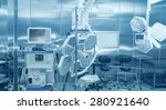 equipment and technologies for... | Shutterstock . vector #280921640