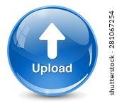 Upload Button  Upload Icon