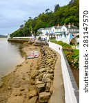 portmeirion   north wales  ...
