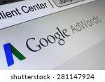 bangkok   circa februari  2015  ... | Shutterstock . vector #281147924