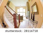 entrance into living room | Shutterstock . vector #28116718