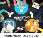 Marketing Strategy Branding...