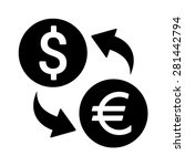 dollar to euro foreign currency ...