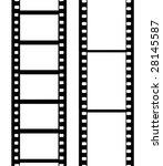 camera film | Shutterstock . vector #28145587