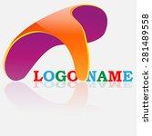 hemisphere logo design .