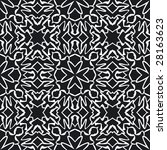 abstract seamless repeat pattern | Shutterstock . vector #28163623