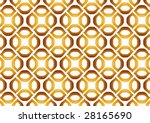 decorative border and very nice ... | Shutterstock .eps vector #28165690
