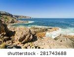 Kangaroo Island Coast Line Nea...