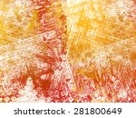 grunge texture | Shutterstock . vector #281800649