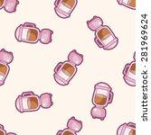 kitchenware juicer   cartoon... | Shutterstock .eps vector #281969624