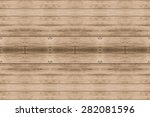 old wood texture with natural... | Shutterstock . vector #282081596