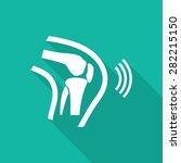Orthopedic  Symbol Icon With...