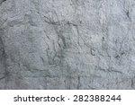 grey granite background texture ... | Shutterstock . vector #282388244