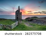 wheal owles mine at botallack...