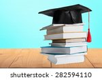 learning  book  education. | Shutterstock . vector #282594110