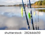 Fishing Tackle For Fishing Rod...