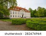 nieborow  poland    may 16 ...   Shutterstock . vector #282676964