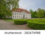 nieborow  poland    may 16 ...   Shutterstock . vector #282676988