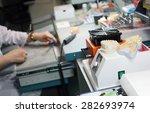 dental   Shutterstock . vector #282693974