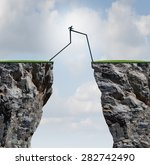 Overcoming An Obstacle Concept...