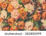 Beautiful Vintage Flower...