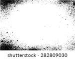 grunge texture.distress texture.... | Shutterstock .eps vector #282809030